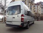 Мерседес-Спринтер 315 VIP